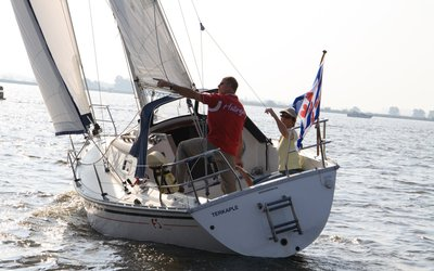Friendship 26 sport - Breeze